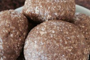 "Juice Plus+ Complete Chocolate Snack ""balls"""