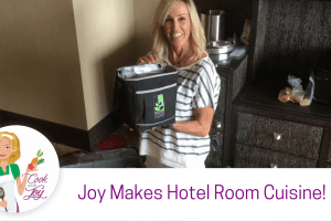Joy Creates Hotel Cuisine