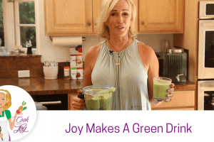 Favorite Green Drinks